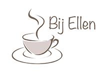 Koffie - Bij Ellen